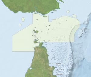 Torres Strait region