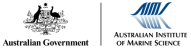Aims & Government Logo